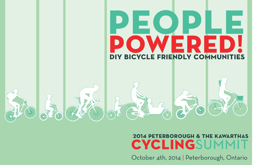 Peterborough & the Kawarthas Cycling Summit