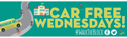Car Free Wednesdays