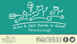 Active and Safe Routes to School Peterborough