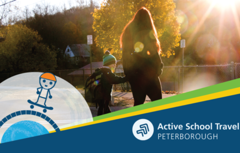 Active School Travel Peterborough
