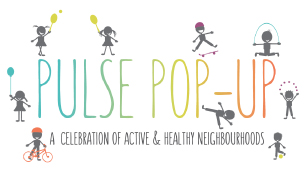 Pulse Pop-Up