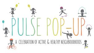 Pulse Pop-Up