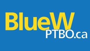 Blue W Ptbo