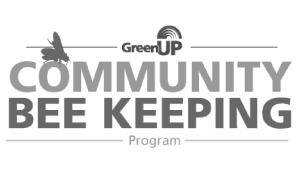 GreenUP Community Beekeeping Program