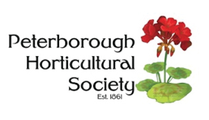 Peterborough Horticultural Society and Area Master Gardeners