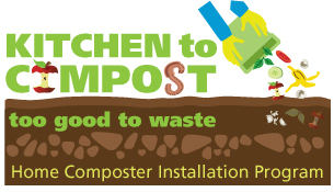 Kitchen to Compost