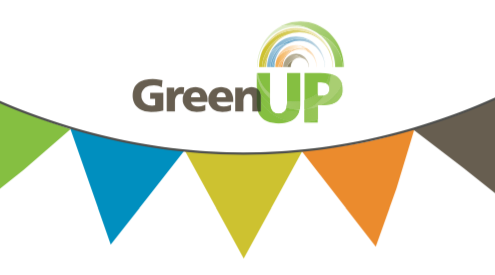 GreenUP 2017 Annual Report