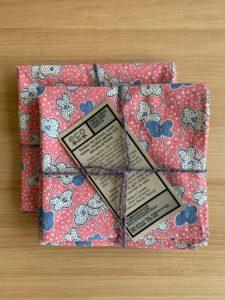 Ecomum cloth napkins