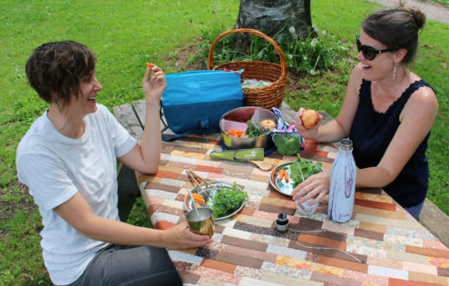 Your guide to a waste-free picnic season