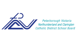 Peterborough Victoria Northumberland and Clarington Catholic District School Board