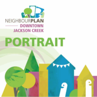 Click on the image to view the Downtown Jackson Creek Neighbourhood Portrait