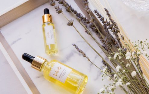 #ZeroWaste Feature – Velvette Facial Oils