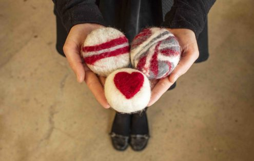 Valentine's Day Gifts Handmade with Love