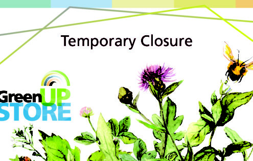 Temporary Closure due to COVID-19