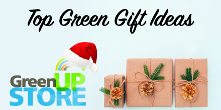 Top Green Gift Ideas for any Budget – 2020 Edition