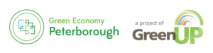 Green Economy Peterborough and GreenUP