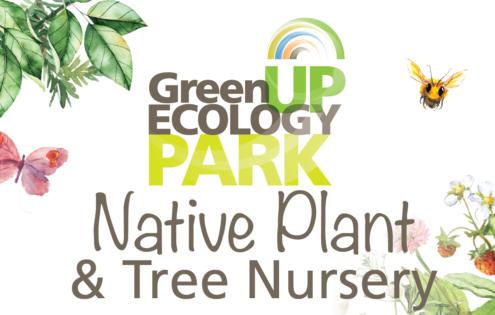 Ecology Park Native Plant and Tree Nursery